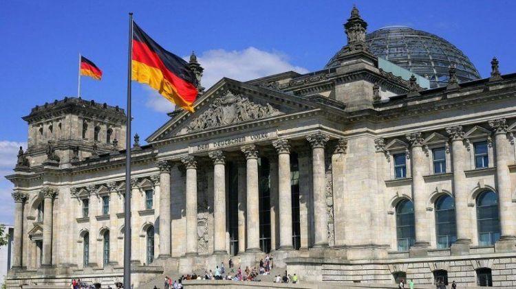 挑斗?美驻德大使呼吁德国涨军费:俄已经威胁到你们领土了