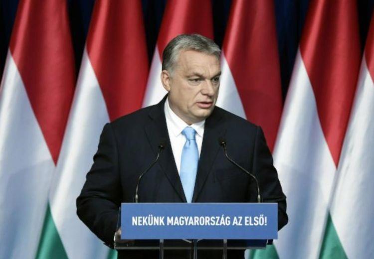 匈牙利出大招儿鼓励女性生育:生4孩以上女性将免缴个税