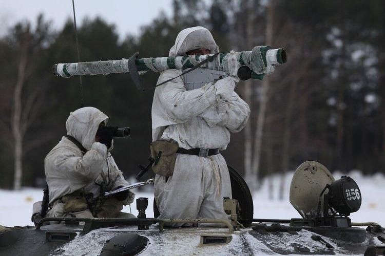 乌士兵因醉酒误射击自家军火库 致10枚导弹、1000多发子弹被毁