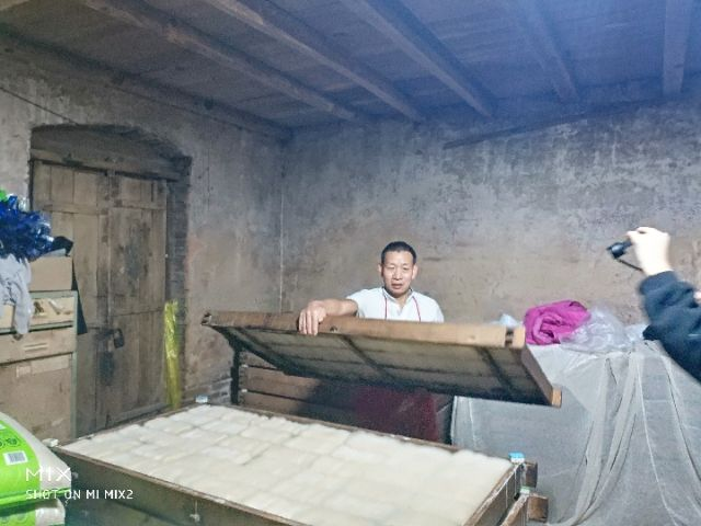 """老李家三代人的臭豆腐""""大事业"""""""