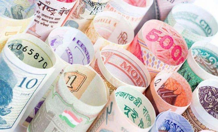 我国外汇储备实现连续三个月增长 规模达30879亿美元