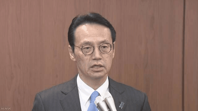 日外务省召见韩国驻日公使,促韩方就劳工案磋商尽快回话