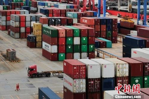 商务部:2018年中国服务进出口规模创历史新高