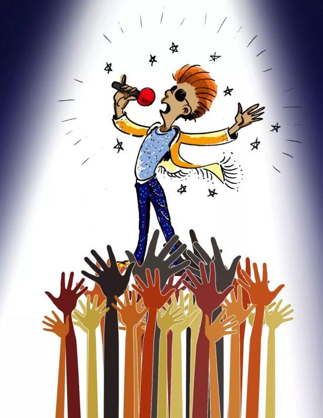 半月谈 | 粉丝权力在崛起,深度搅动娱乐圈!我们该反思什么?
