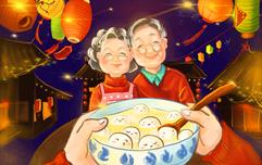 正月十五闹元宵 元宵汤圆这样吃最健康!