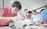 教育部:2018年全国职业院校达1.17万所
