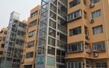 济南老楼加新梯:2019将开工建设200部
