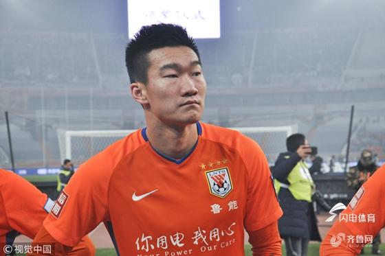 刘军帅:新赛季会珍惜上场机会 感谢李指导对我的信任