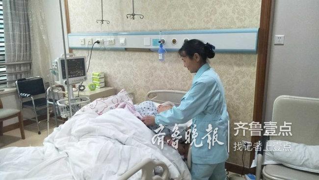 """从对接患者到对接医院,济南""""共享护士""""火了"""