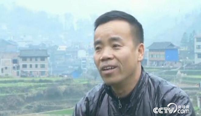 """""""有牛哥""""杨正熙:辞官去当科技特派员 借力生态农业铺就致富路"""
