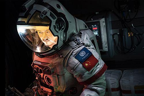 《流浪地球》在美上映赢好评 感受中国科幻电影魅力