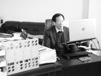 中国工程院院士姜会林:搞科研需要一代又一代接力实现