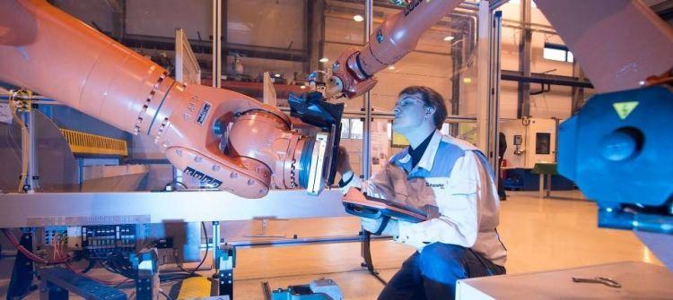 半数德国企业家不屑人工智能 专家:或使德企失去竞争力