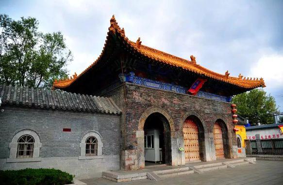 深藏闹市的济南府学文庙,每个角落都有故事……