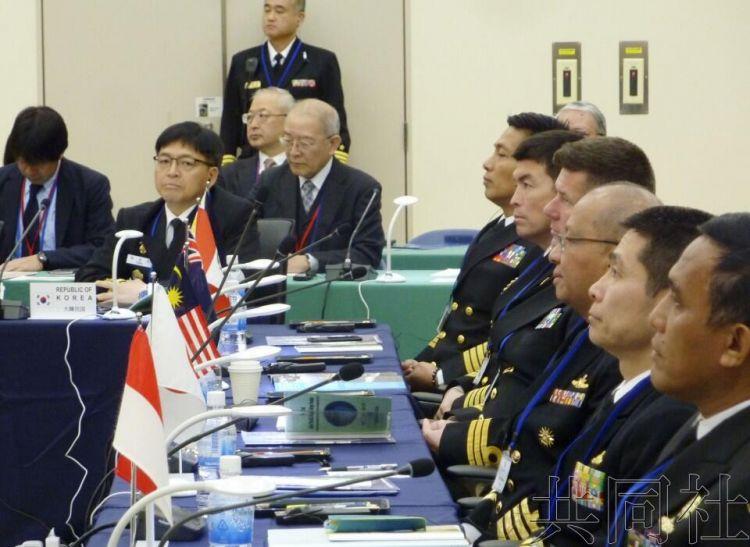 两国关系遇冷后首次交流!韩军代表赴日参加自卫队主办研讨会