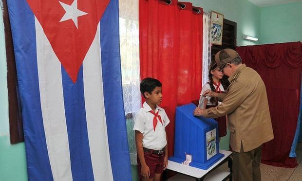 古巴通过新宪法:增设总理一职 承认外资重要性