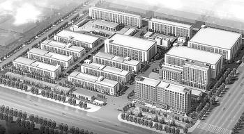 济南114个重点项目将开工,唐冶最大公园绿地年底竣工