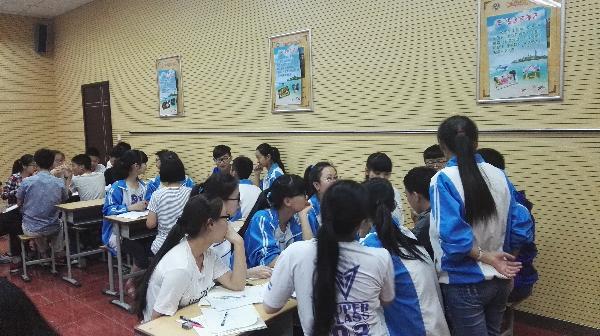 济南将探索发展综合高中 探索职普学分互认学籍互转