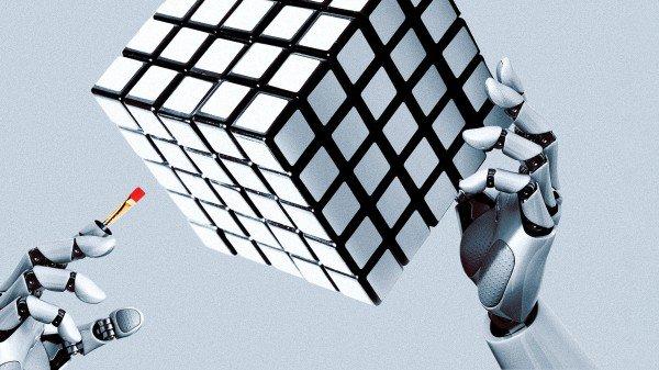 1灵巧机器人