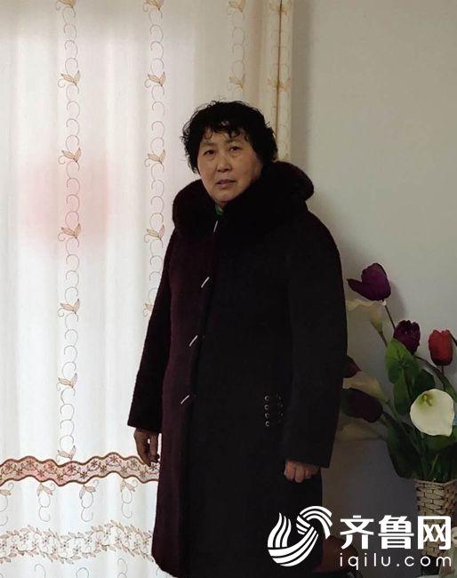 赵仙村 好婆婆 王风云