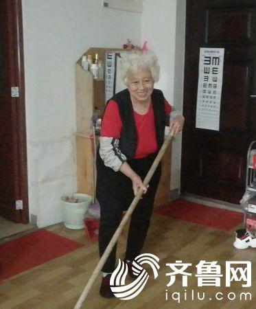 陈西村 好婆婆 靳传兰