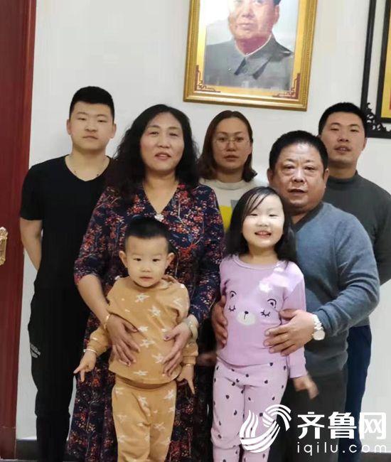 陈东村 好婆婆 郭洪梅1