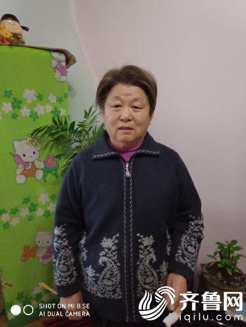 周家村 好婆婆 李光芳