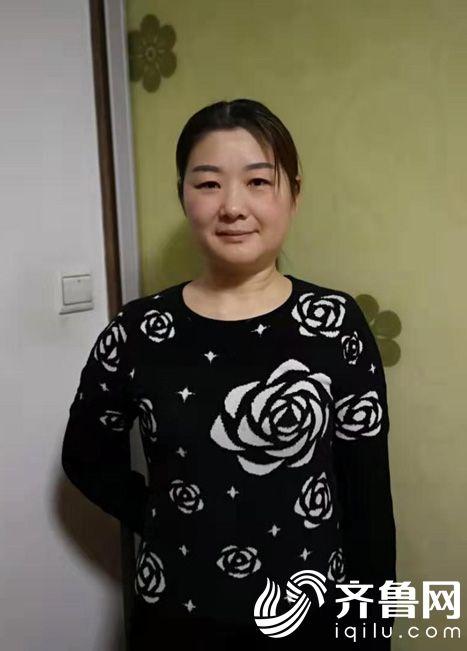 赵仙村 好媳妇 李慧兰