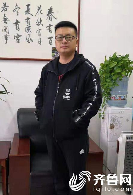 十佳标兵 丁伟东