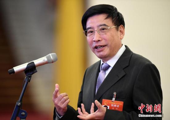 苗圩:欢迎国外企业到中国投资发展,分享发展成果