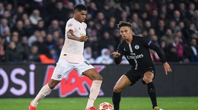 逆天翻盘!曼联3-1绝杀巴黎进欧冠八强
