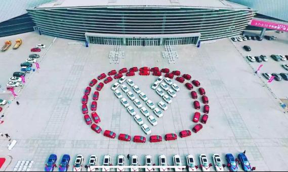 产业航母·澎湃领航丨巅峰盛会送宝马,比德文汽车春季攻略再成焦点!910