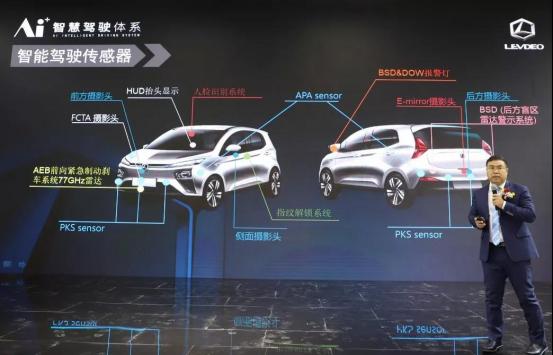 AI+智慧驾驶体系加持 雷丁LOTTO乐途济南展热力上市!628