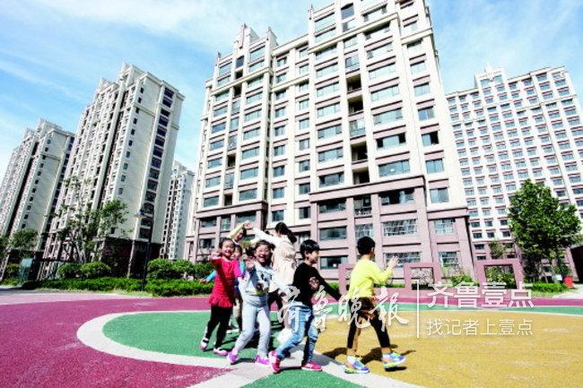 威海市市长张海波:建精致城市,让城市有魅力有活力