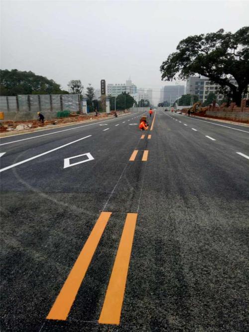 淄博共青团路计划4月实施改造 施工总工期180天