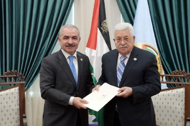 国际观察巴勒斯坦新政府任务艰巨