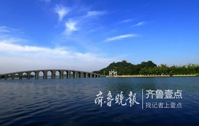"""东阿县加快步伐打造""""聊城东融济南的桥头堡"""""""