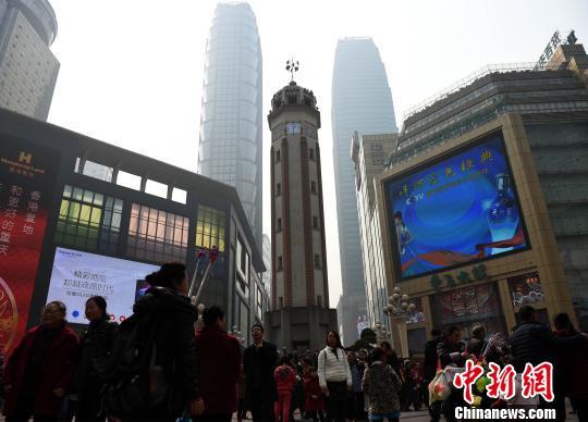 2019年前两月重庆外贸延续增势