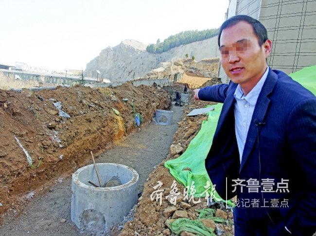 济南景和山庄延期交房,房企承诺:6月底完成综合验收