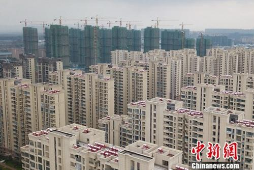 为何1-2月份房地产投资有所加快?国家统计局解读