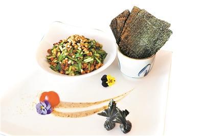 农历二月吃韭菜:增强脾胃之气 疏导肝气