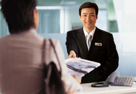 聊城:物业办事企业名誉分五级 七类举动间接参加黑名单