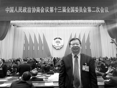 政协委员李子颖:少说教多勉励,引发孩子想象力