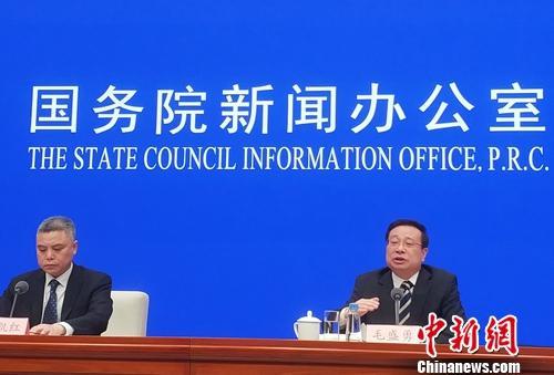 中国经济残局怎样?会否呈现通缩?来看权势巨子回应