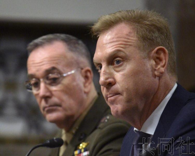 美代理防长否认将大幅增加同盟国的美军驻留负担