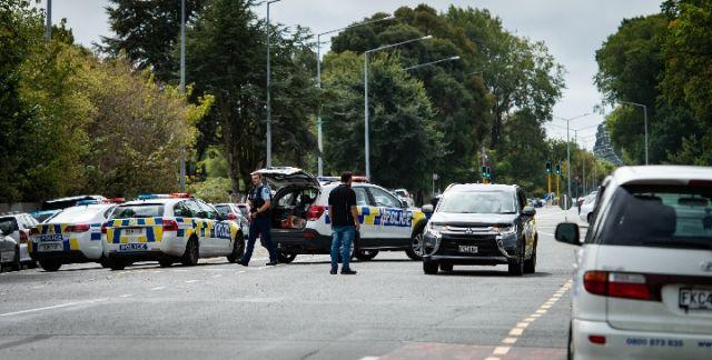 新西兰枪击案至少27人死亡 暂无中国公民伤亡报告
