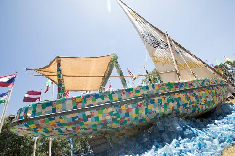联合国发布的这份地球体检报告,也有中国人的辛勤付出:赢捕鱼