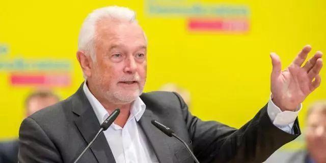 德国副议长要求立即驱逐美国大使