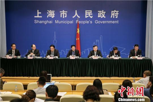上海借科创板契机 支持优质科技创新企业上市