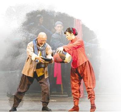民族歌剧创作的新追求2